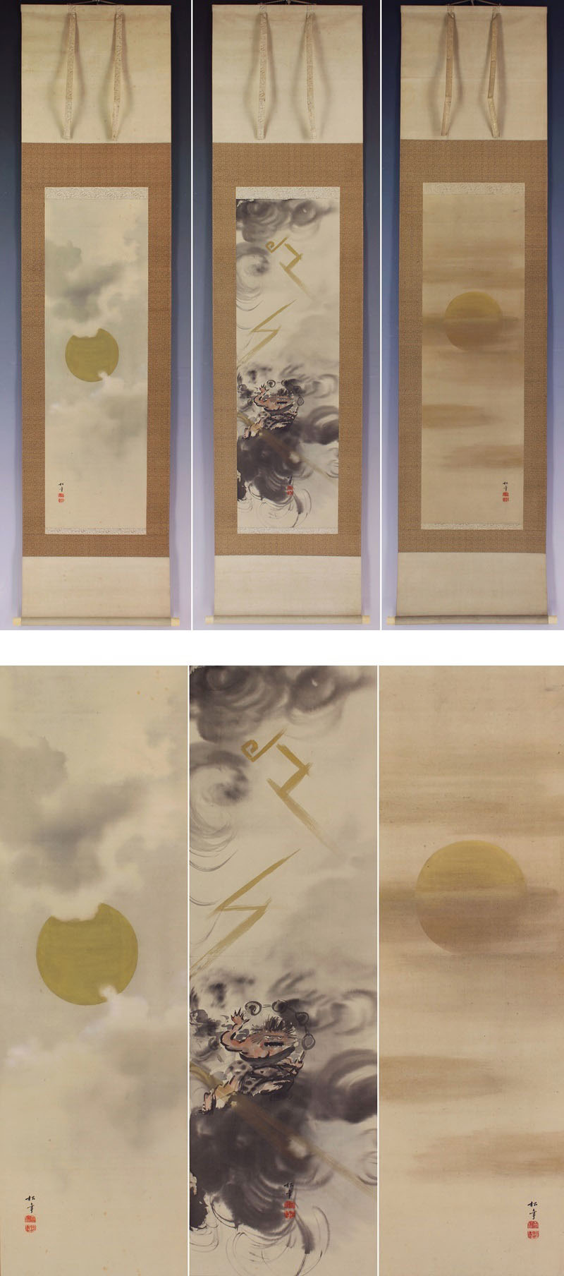 鈴木松年の画像 p1_38